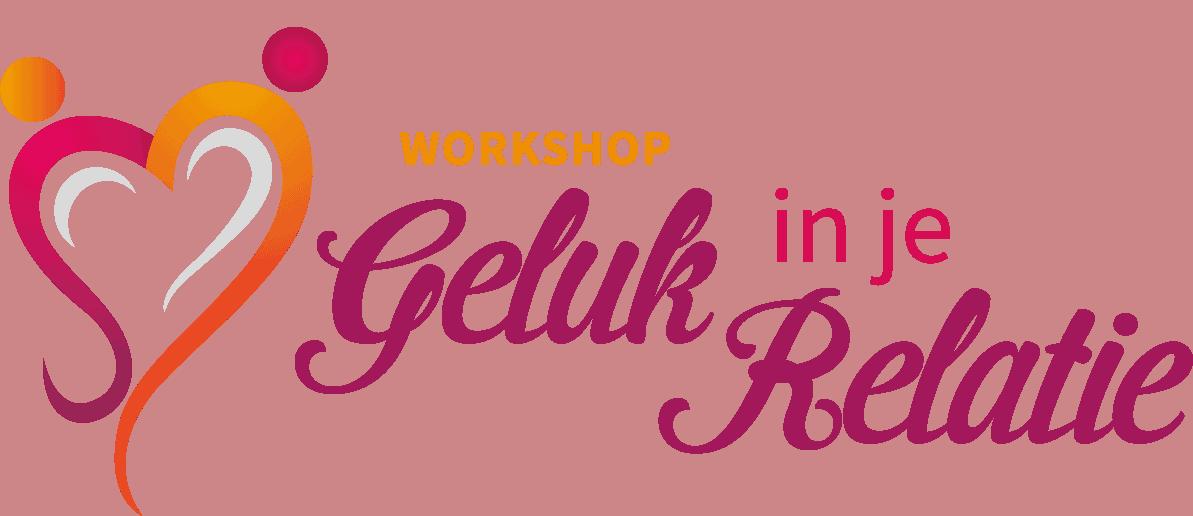 workshop geluk in je relatie