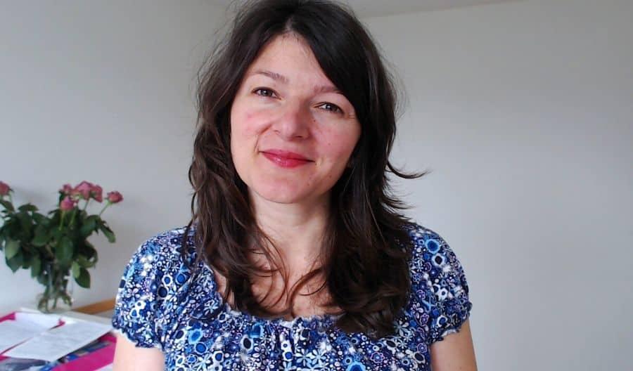 Natasha Martinoska Gematigdheid Blog