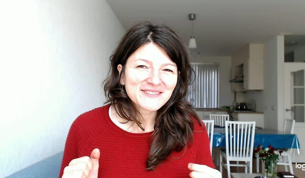 Natasha Martinoska Blog Denk Out Of The Box