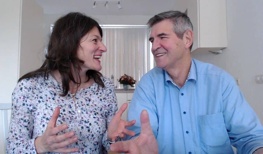 Hoe Ontstaat Pijn In Relaties Tussen Partners Natasha Martinoska & Ton Creemers
