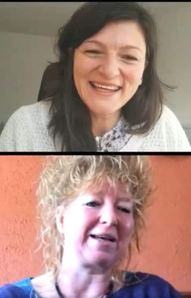 Interview Met Alida Van Der Hoek Door Natasha Martinoska